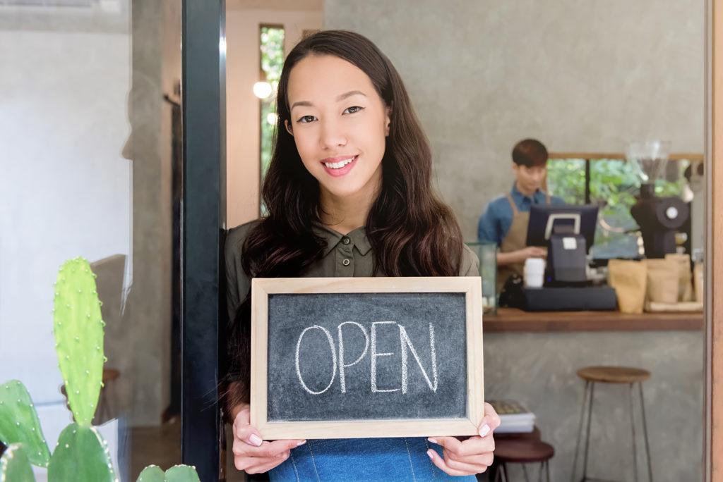 shutterstock 1041011962 1024x684 - 起業に必要なことは何か
