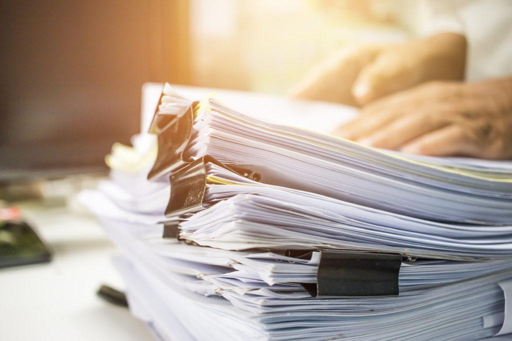 shutterstock 695464897 1024x683 - 役所への許可手続に対する影響について