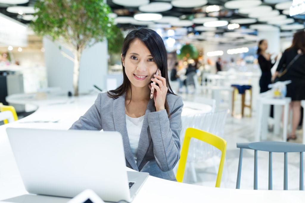 shutterstock 612639677 1024x683 - ビジネスのトレンドは所有から保有へ
